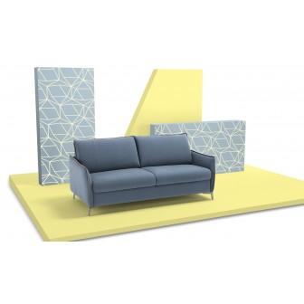 Canapé convertible rapido VALENCE Confort et Style