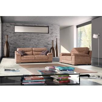 Canapé de salon MAGDALENA