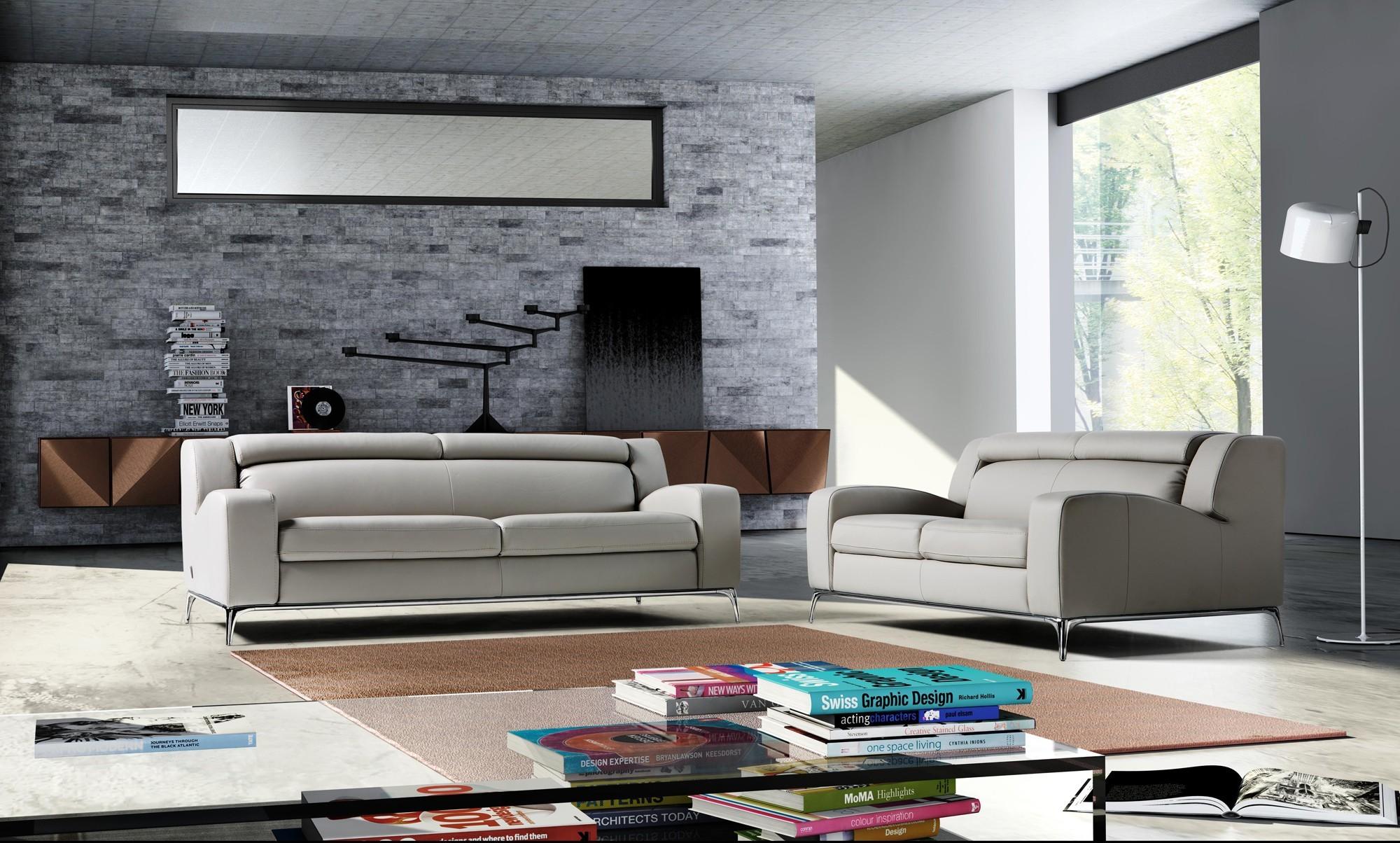 Canapé de salon VITTORIA Ambiance & Canapés