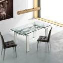 Table Repas  MATRA 6