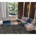 Canapé de Salon OFFSHORE Modulable à Souhait