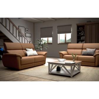 Canapé de Salon VALMAR Grand Confort