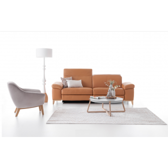 Canapé de Salon CARDINAL Dimensions à la carte