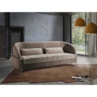 Sofa 1 Couchage avec Dossier Pendulaire FORMULE 1
