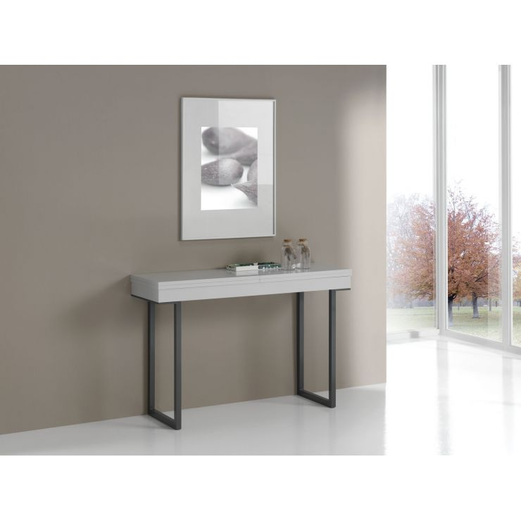 Table console 702