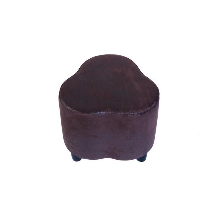 fauteuil pouf jade grand choix de tissus en boutique - Fauteuil Et Pouf