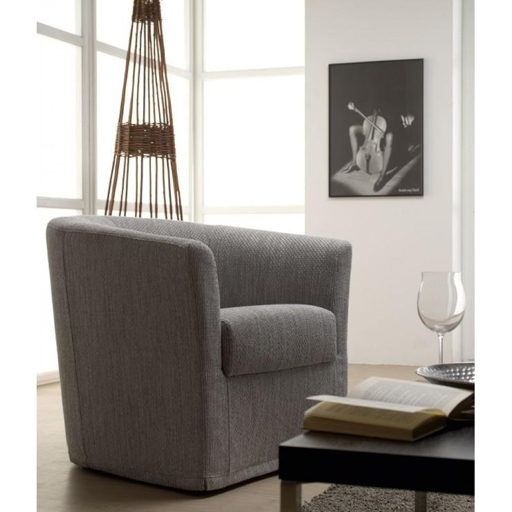 fauteuil de salon havane ambiance canap s. Black Bedroom Furniture Sets. Home Design Ideas
